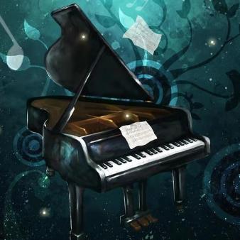 《听我说谢谢你》精简重制版钢琴谱