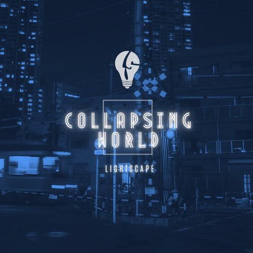 Collapsing World-钢琴谱