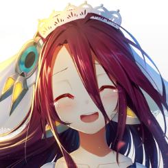 【Animenz】There is a Reason - 游戏人生: Zero-钢琴谱