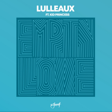Empty Love-钢琴谱