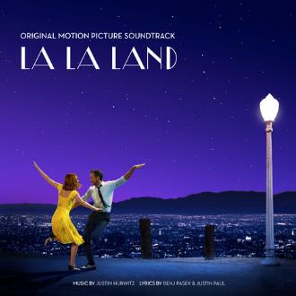 City Of Stars-完美复现原曲伴奏-钢琴谱