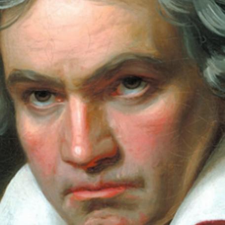 贝多芬-土耳其进行曲-钢琴谱