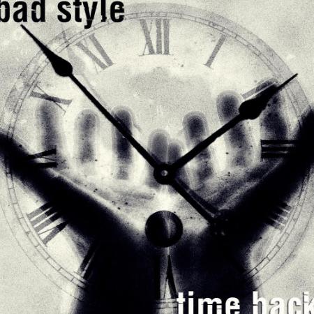 十宗罪(Time Back)//Bad Style-钢琴谱
