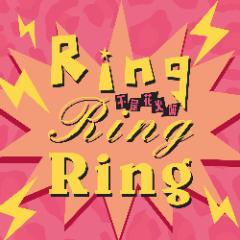 Ring Ring Ring C调版吉他谱 山山吉他编配