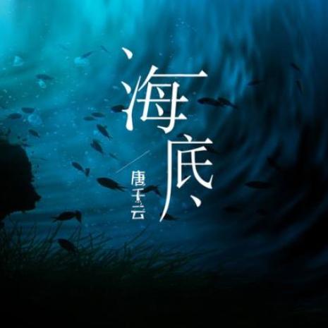 海底【男生D小调弹唱附词】泽大大 唐千云-钢琴谱