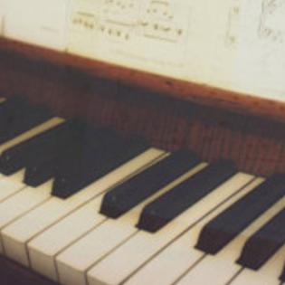 蝴蝶 默克尔-原版曲谱-钢琴谱