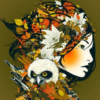 Flower Dance-钢琴谱