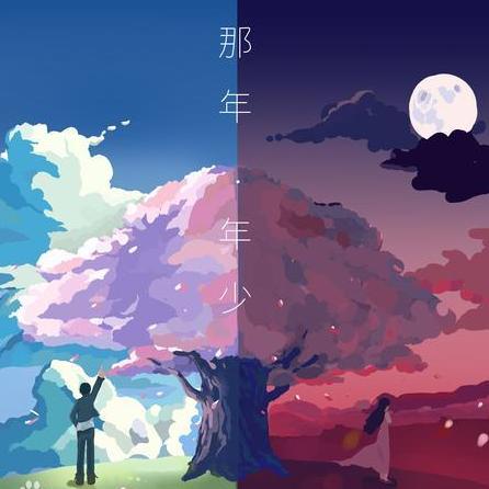 宋宇宁-《那年·年少》高度还原 钢琴独奏-钢琴谱