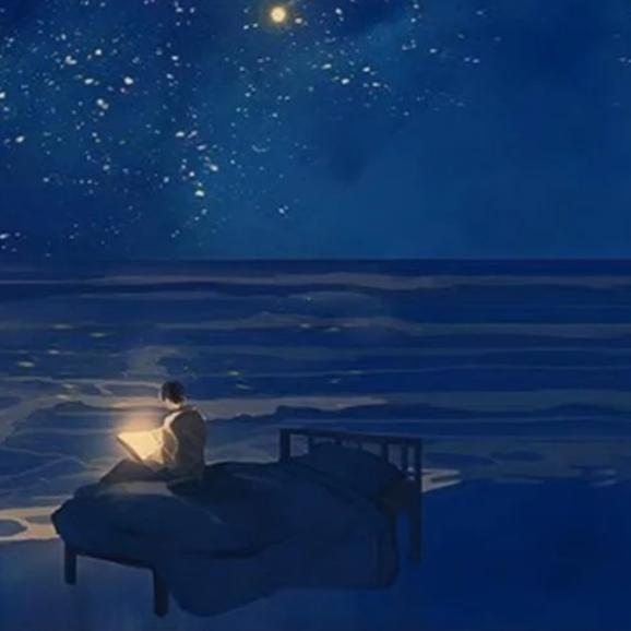 星河入梦——dylanf