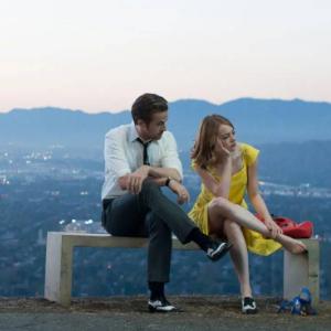 《爱乐之城》 La La Land 插曲钢琴谱