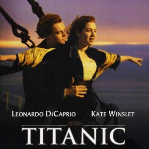 我心永恒 简易版 My Heart Will Go On泰坦尼克 主题曲-钢琴谱