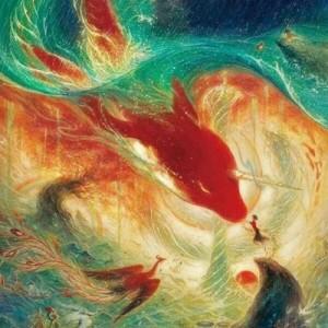 大鱼(小汤4版本)教学用谱-钢琴谱