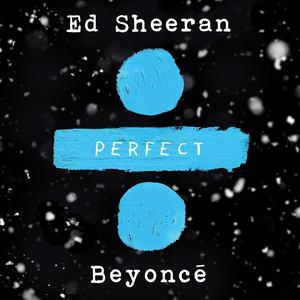 Perfect(Ed Sheeran)-钢琴谱