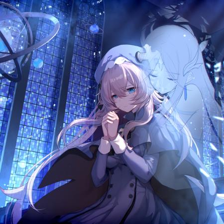 灵魂潮汐(泠鸢yousa) 《灵魂潮汐》主题曲-钢琴谱