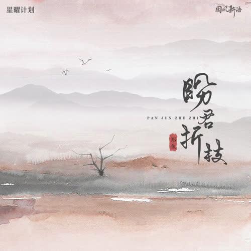 郑鱼-G《盼君折枝》(全新精编+完整版)-钢琴谱