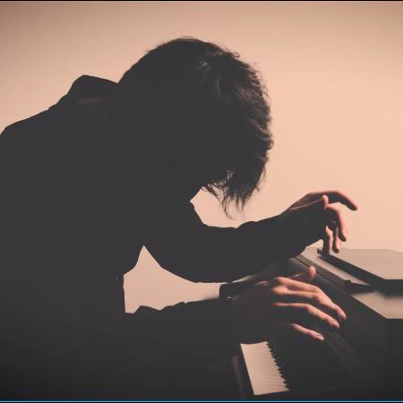 这世界那么多人【罗曼耶卓】泽大大扒-钢琴谱