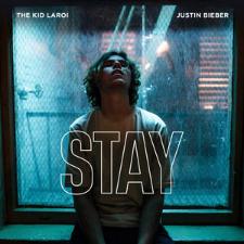 《Stay (Explicit) 》- The Kid LAROI/Justin Bieber