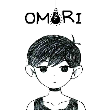 【OMORI】By Your Side.-钢琴谱