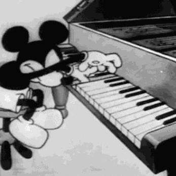 革命练习曲【jazz】-钢琴谱