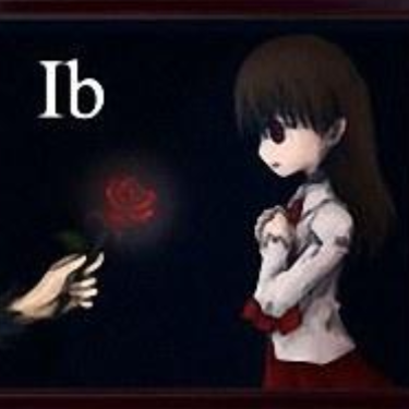 【Ib / 恐怖美术馆】kugutu-钢琴谱