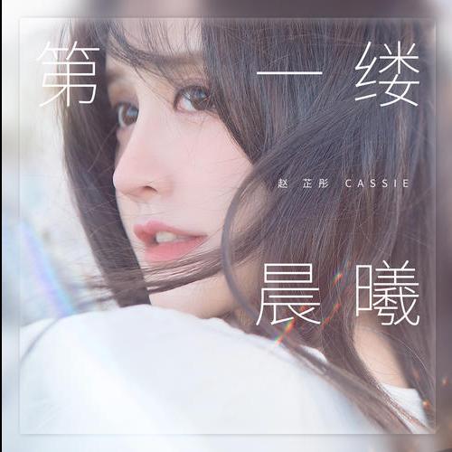 赵芷彤-C《第一缕晨曦》(全新精编+段落优化)-钢琴谱